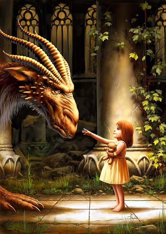 Dragon+Girl2